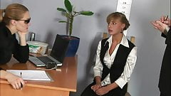 Casting on Office