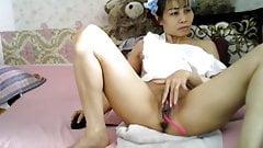 Asian Mature Webcam 20....HK