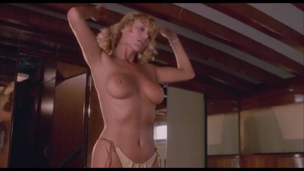 Sybil Nude