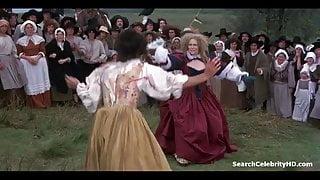 Marina Sirtis - The Wicked Lady
