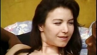 Russian Whore in London - Eve Brown