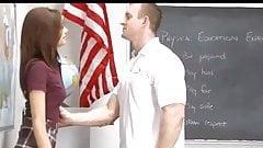 Student teacher fuck