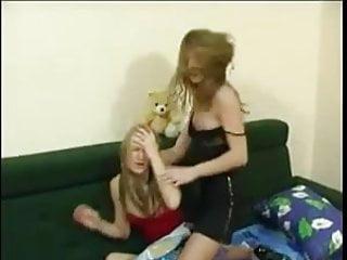Femdom lesbians Femdom lesbians
