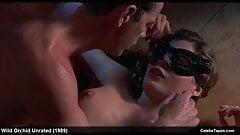 Anya Sartor, Assumpta Serna & Carre Otis nude & romantic sex