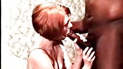 Cuckold sissys vintage video of ex wife and her BBC bull