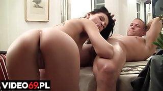 Polskie Porno - Karolina F. - Blowjob