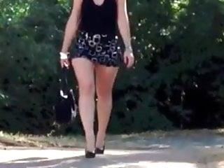 Brazilian dress sexy - Outdoor short dress sexy