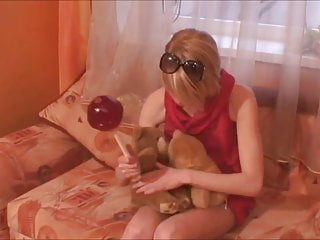 Ukraine boys gay - Blond teen babe - hot ukrain alice - suck n fuck on chair