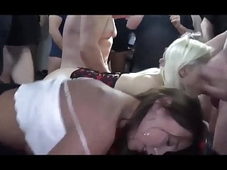 Absolutly free gay porn movies Absolutly sexy whore gets gangbang