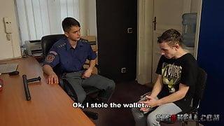 Young Offenders - Igor Uran & Ivan Jurda Raw