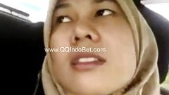 skandal ustad ngentot jilbab