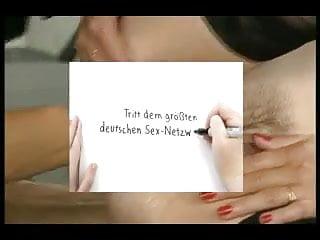 Fisting dp video German anal fisting dp