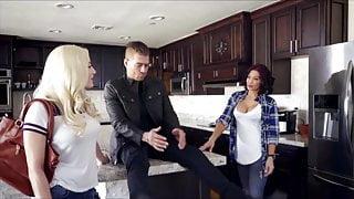 Ryder Skye Girlfriends Step Mom