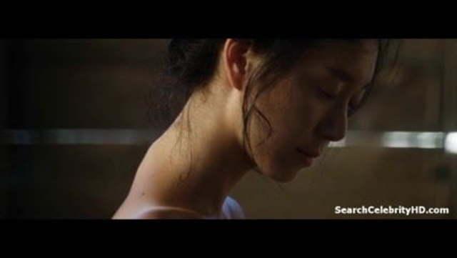 Nackt  Lee You-young Nata Lee