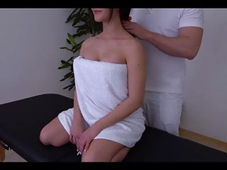 Why people have a fetish Why mom didnt want me to have a full body massage - anal