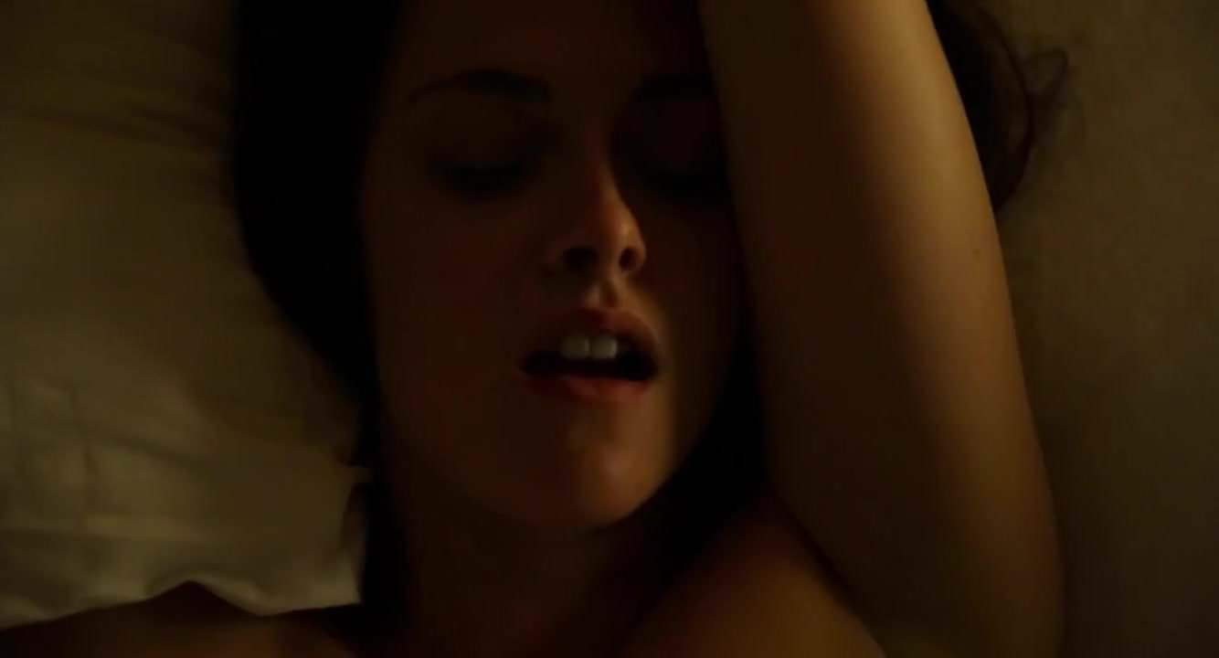Darsteller liste kristen stewart masturbating car iqbal sex