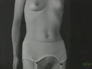 Nude shavers Vintage shaver 25