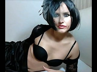 Naked girl vampire Miss doertie- vampir dirty talk