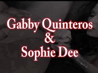 Buy lesbian tribadism videos scissoring - Gabby quinteros gets pussy pleased buy sophie dee