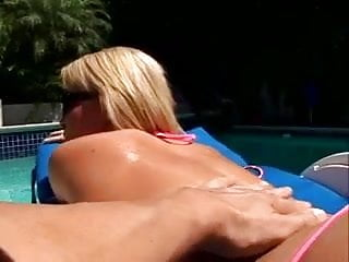 Blonde kaylin gets fucked - Super hot girl gets fucked and swallows cum