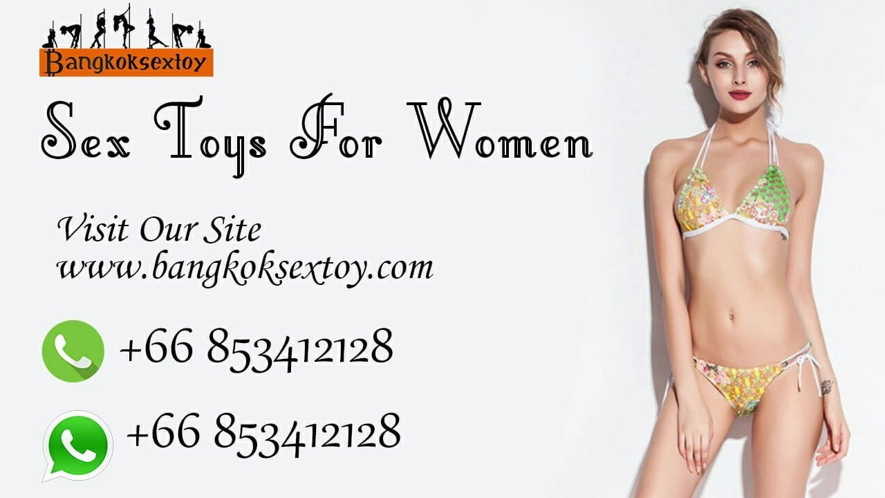 Low Cost Sex Toys Sale In Bangkok