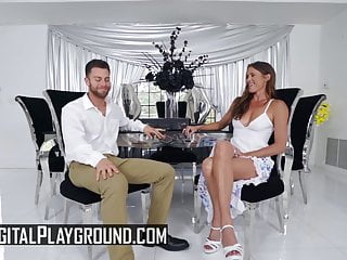 Seth balmore hentai Seth gamble sofie marie - the milf and the manny