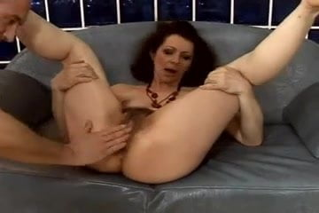 Hairy Squirting