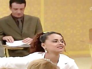 Araujo patricia tranny - Viviane araujo - zorra total