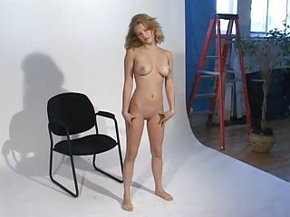 Find true blonde pussy photos - Christine young photo shoot