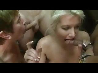 Gangbang Bisexual
