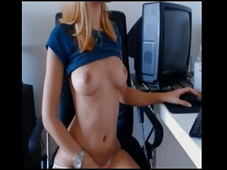 Block porn on my computer - Me trisha annabelleg by my computer topless