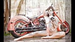 Videoclip - Hot women 63