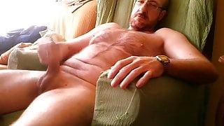 Masculine pleasure