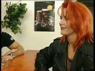 Free retro redhead porn - German redhead porn