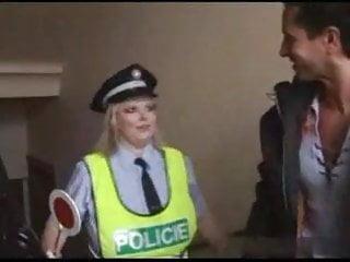 Police fantasies xxx June kelly - bbw police by snahbrandy