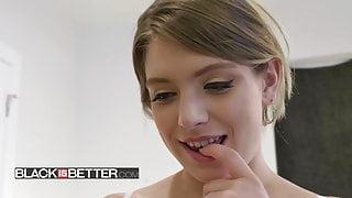 Black is Better - Giselle Palmer, Jason Brown - Blind Date
