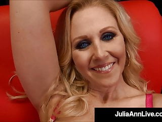 Art geisha work Mega milf julia ann performs a work of art on a hard cock
