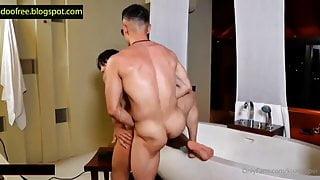 Thai Bareback Sex