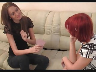 Strip poker live girls - Russian girls strip poker