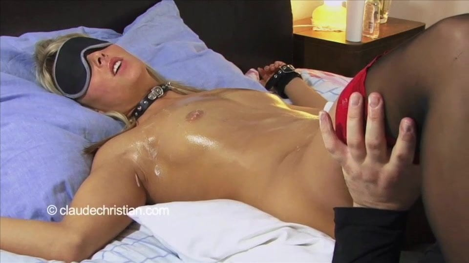Teen Pussy Close Up Orgasm