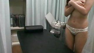 Japanese fake massage 4