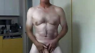 verbal step dad with his cock out