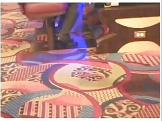 Adult footed pajamas drop seat - Candid casino seated dipping