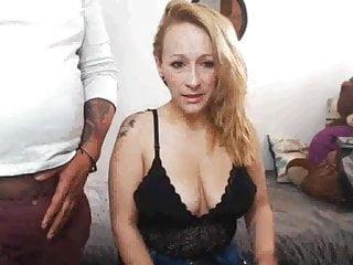 Girl in her bikini - Girl show her bikini tits and suck