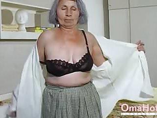 Gray hair sucks Omahotel gray haired grandma lesbian striptease
