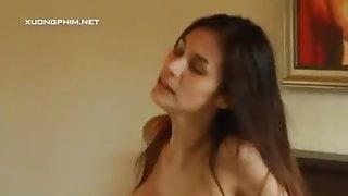 Movie erotic Korean thai girl