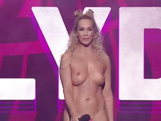 Videos nude models Nude model, singer and actress ibi makienok nude in danish a