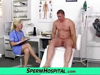 Sex stories medical fetish Medical fetish handjob with hot lady maya