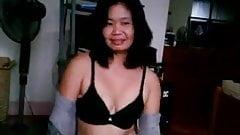 Philippines Milf Seducing BF