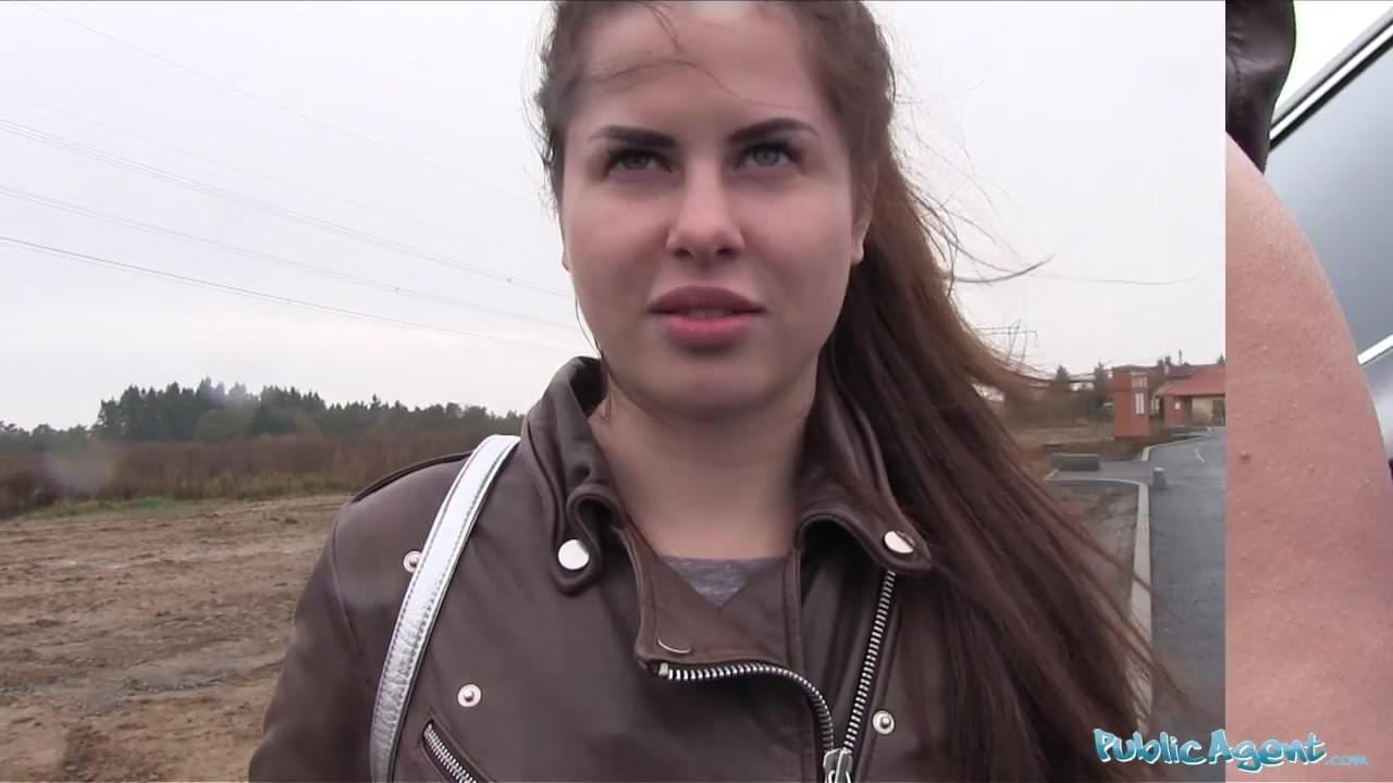 Kayla Green Public Agent